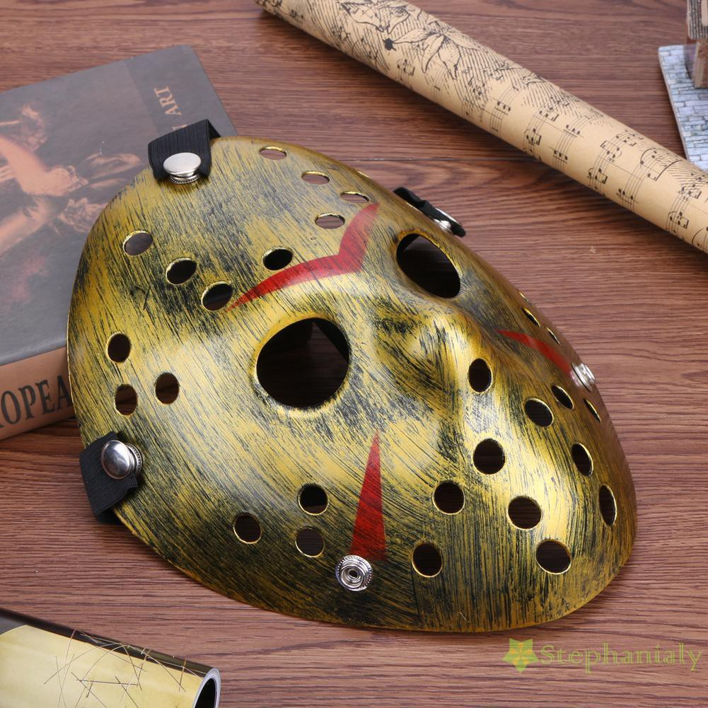 Mặt Nạ Hóa Trang Jason Kinh Dị Vui Nhộn Dịp Halloween