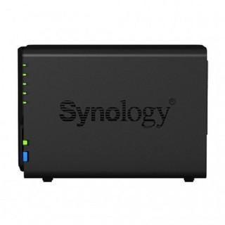 [Mã 2404EL10K giảm 10K đơn 20K] Ổ cứng mạng Nas Synology DS220+