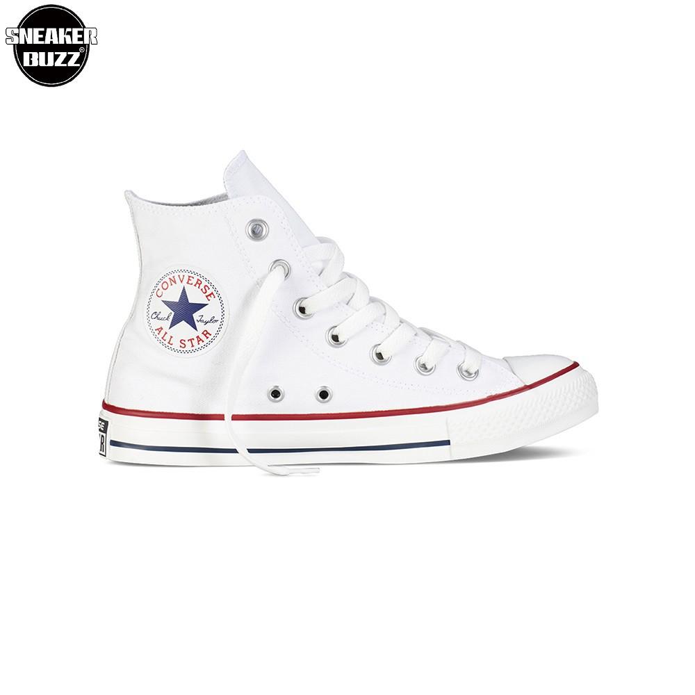 Giày Sneaker Unisex Converse Chuck Taylor All Star Classic Hi 121184