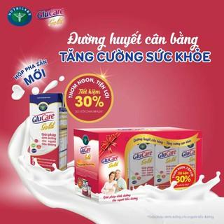 Sữa Dinh Dưỡng Nutricare Glu ( dành cho người tiểu đường )