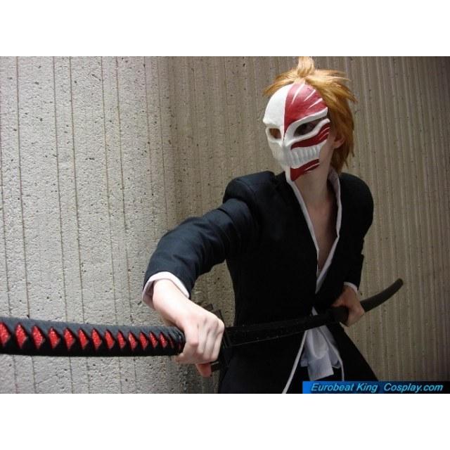 Đạo cụ hóa trang Kurosagi Ichigo vỏ bóng 102cm gỗ – BLEACH – Baystore