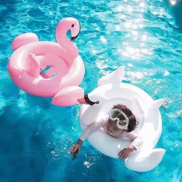 Phao bơi thiên nga siêu xinh ( TC0077)