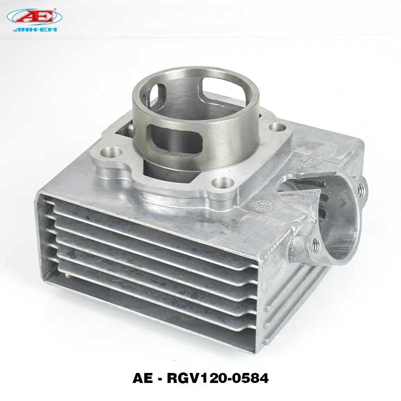 Lòng RGV (TR) (RG/RGV/ST2K)  SUZUKI SPORT - SU XIPO - RG 110 - RGV 120 - SATRIA 2000