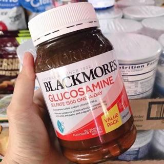 hỗ trợ xương khớp ngày 1V cao cấp [Blackmores Glucosamine 1500mg]