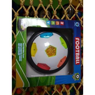 Đồ chơi trẻ em đồ chơi thông minh Bóng đá trong nhà 789-19