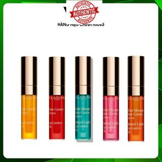 [Mã giảm giá mỹ phẩm chính hãng] Son Dưỡng Môi Clarins Lip Oil 2.8ml thumbnail