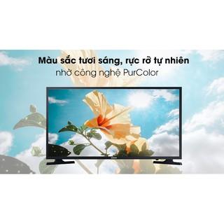 Smart tivi Samsung 32 inch UA32T4500 có remote thông minh, tìm kiếm giọng nói (MẪU MỚI 2020)