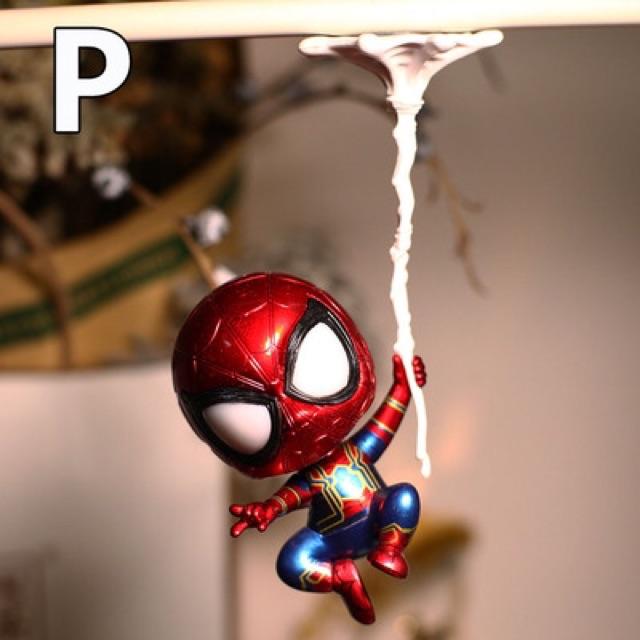 Mô hình Cosbaby Spiderman - Infinity War