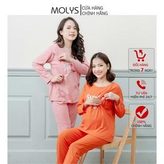 Bộ đồ bầu cho con bú MOLYS M8001 thumbnail