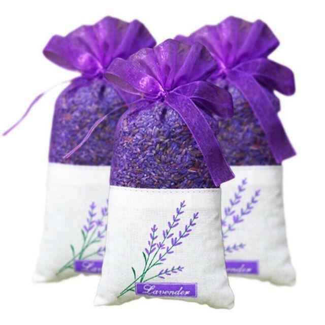 Túi thơm lavender nhập khẩu | Shopee Việt Nam