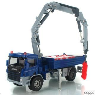 mô hình xe tải đồ chơi tỉ lệ 1:50