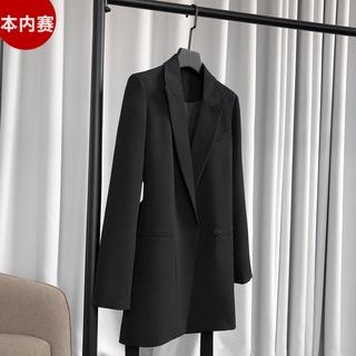 Áo Khoác Vest Kiểu Retro Hàn Quốc Thời Trang Cho Nữ 2020