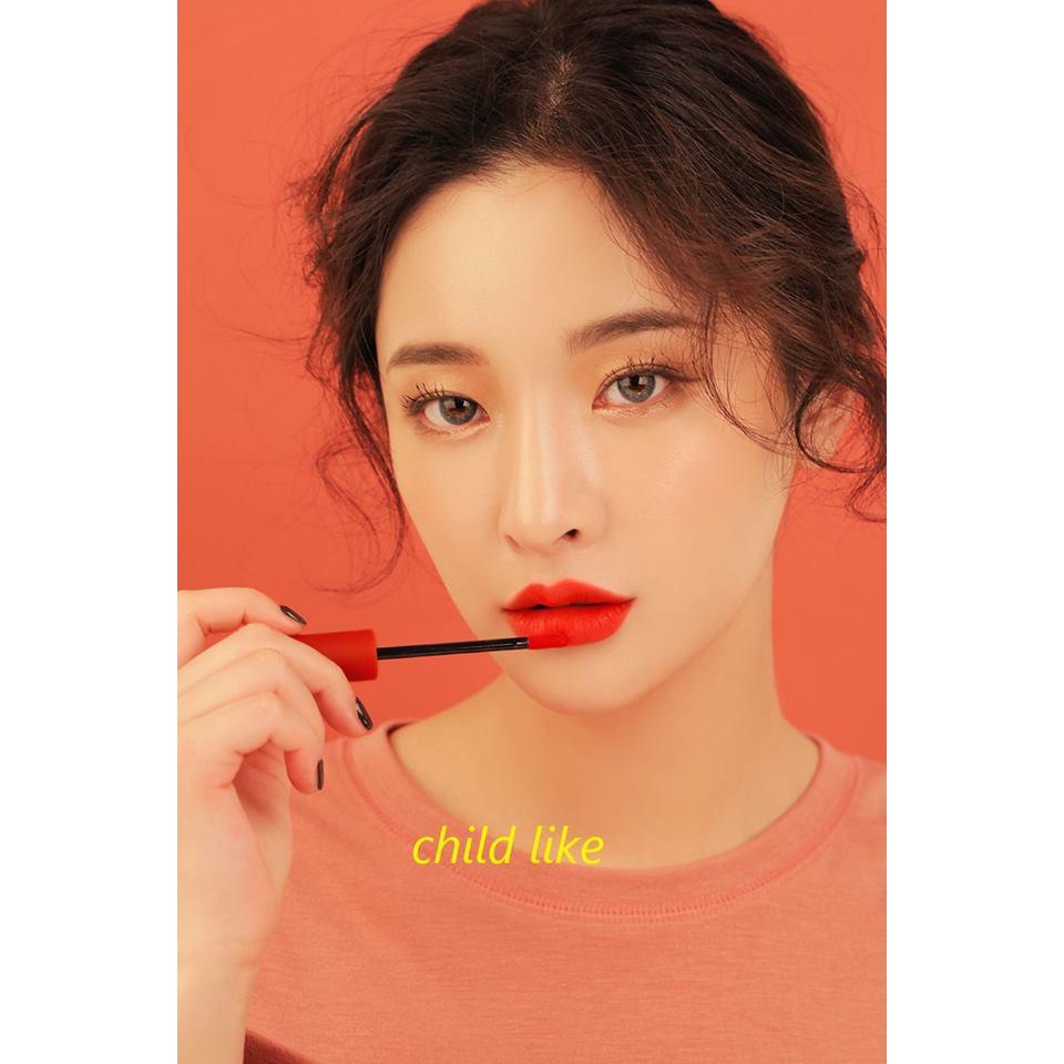 Son 3CE Velvet Lip Tint đỏ cam - 14132498 , 2243362610 , 322_2243362610 , 230000 , Son-3CE-Velvet-Lip-Tint-do-cam-322_2243362610 , shopee.vn , Son 3CE Velvet Lip Tint đỏ cam