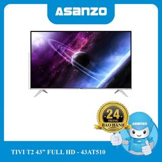 Tivi T2 Asanzo 43″ Full HD – 43AT510