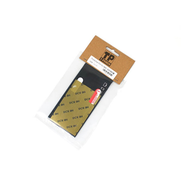 Screen Protector Anti-scratch Protector Film for FlySky NB4 Accessories