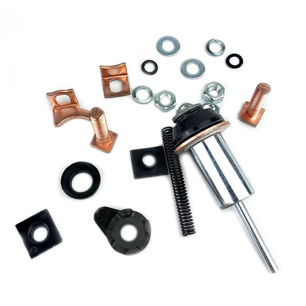 Car Replacement Tool Diesel Engine Motor Repair Kit Durable Accessories Metal Fix For Land Rover Discovery