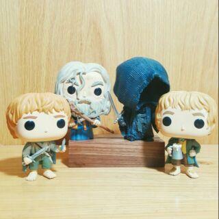 Set 4 mô hình Funko Pop The Lord of The Rings