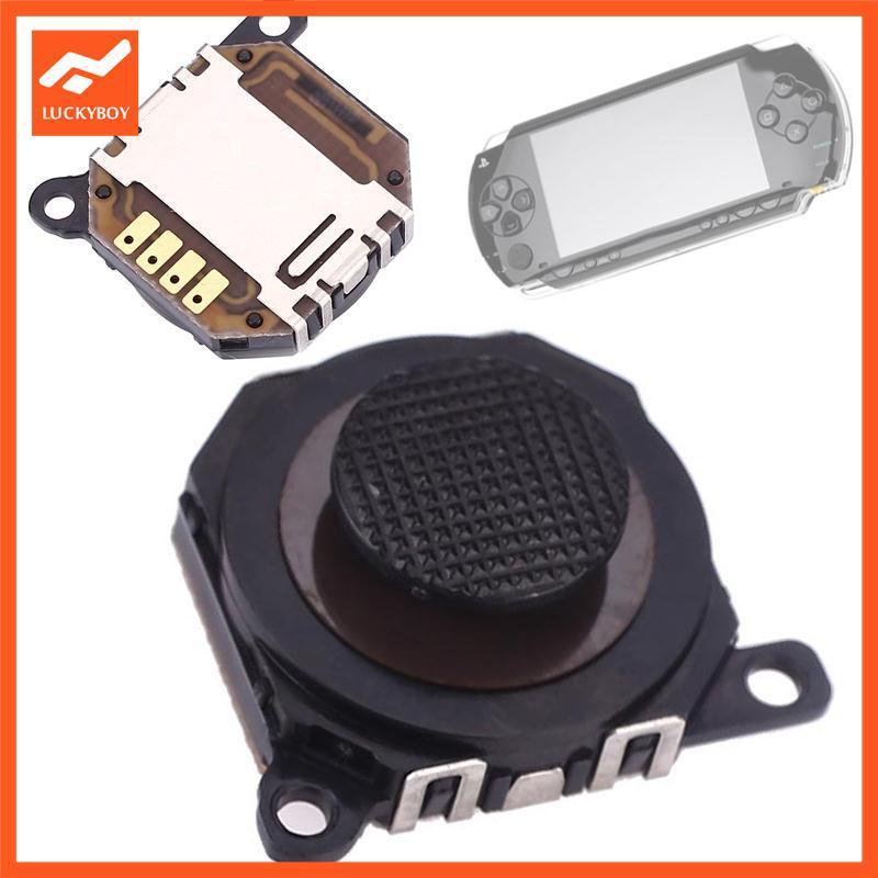 3D Analog Joystick Button Stick Game Controller For PSP 1000 Accessories Parts