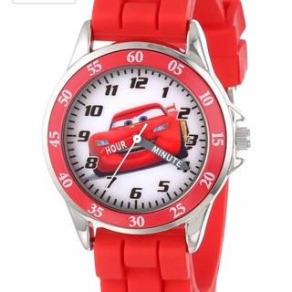 Đồng hồ Ô tô Mcqueen hàng xách tay US, model CZ1009 thumbnail