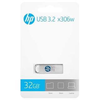 Usb FLASHDISK HP X306W - 32GB 3.2 chính hãng 2 năm thumbnail