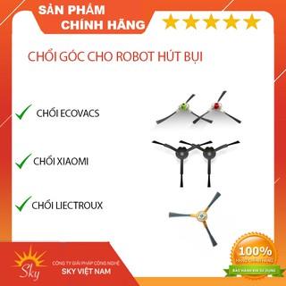 Chổi góc robot hút bụi Liectroux, Xiaomi, Ecovacs