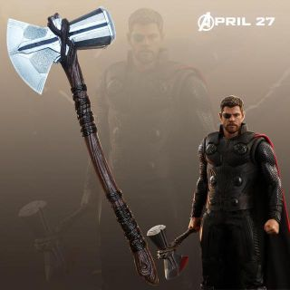 Búa Storm breaker – Búa Thor