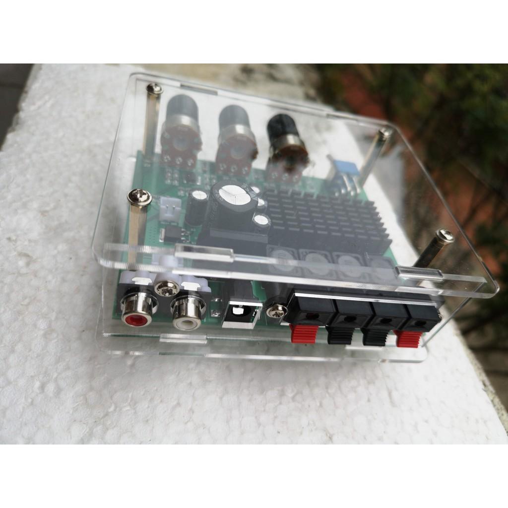 Combo Cặp loa toàn dải QC-1109 3