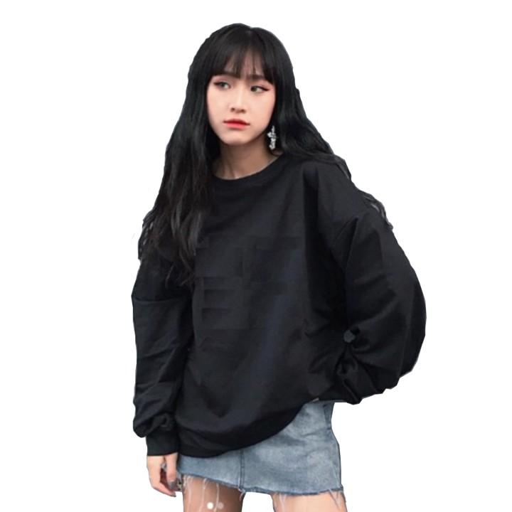 Áo nỉ sweater [50k miễn ship]   SaleOff247