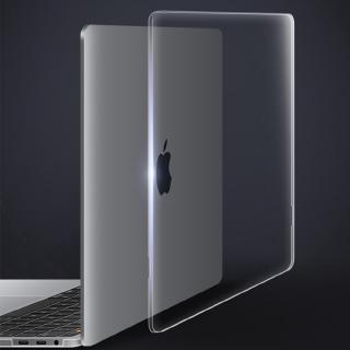 Ốp Bảo Vệ Máy Tính Laptop Bằng Pc Trong Suốt Mạnh Mẽ Cho Apple Macbook Pro Retina 12 13 15/Macbook Air 11 13