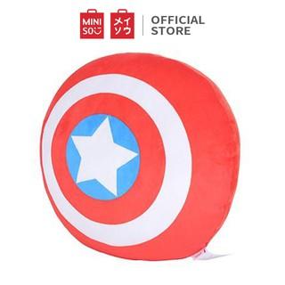 Gối kê lưng Miniso - Captain America Marvel Commemorative Cushion thumbnail