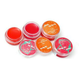 Son dưỡng fresh lip balm thumbnail