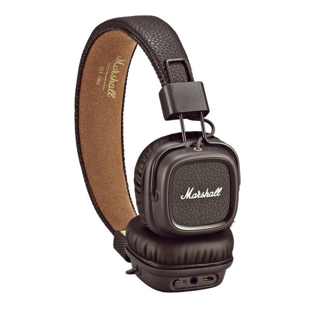 Tai nghe bluetooth chụp đầu Marshall Major II Bluetooth