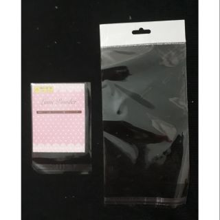 Túi đựng đồ miếng có keo dán ( 10 túi )