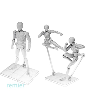 Toy Action Base Clear Display Stand for 1/144 HG/RG Gundam Figure Model Toy