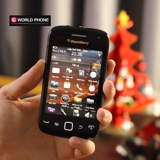 [Mã ELMS5 giảm 7% đơn 300K] Điện thoại BlackBerry Curve 9380 tồn kho, chưa qua sử dụng, mới, nguyên bản 100%