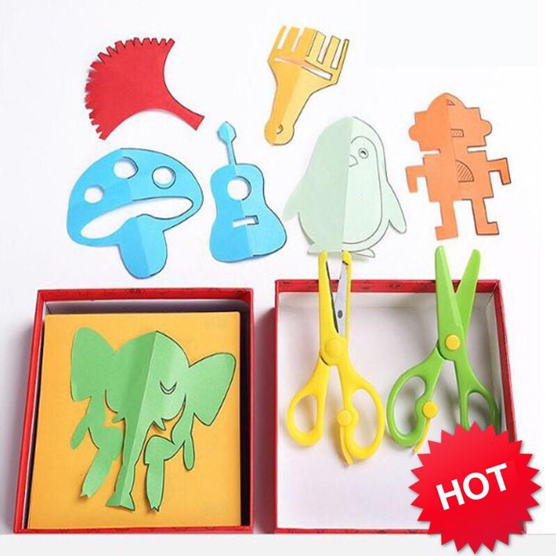 [SALE SẬP SÀN]  Bộ đồ chơi cắt giấy thông minh 240 tờ kèm 2 kéo. - 14464891 , 2164671407 , 322_2164671407 , 66240 , SALE-SAP-SAN-Bo-do-choi-cat-giay-thong-minh-240-to-kem-2-keo.-322_2164671407 , shopee.vn , [SALE SẬP SÀN]  Bộ đồ chơi cắt giấy thông minh 240 tờ kèm 2 kéo.