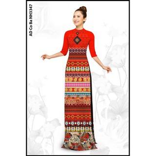 áo dài siêu xinh thumbnail