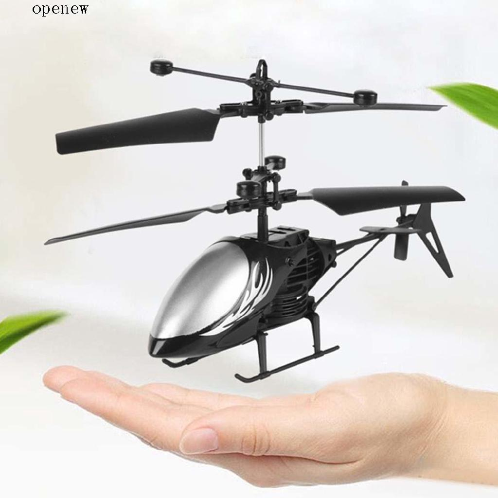 tion Remote Control Helicopter Child Aircraft Electric Toys
