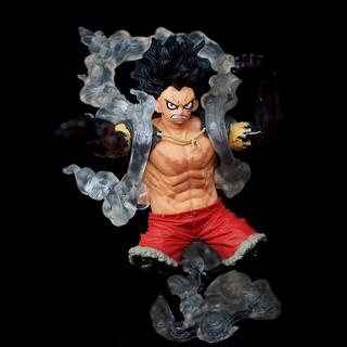 Mô hình figure nhân vật Luffy gear 4