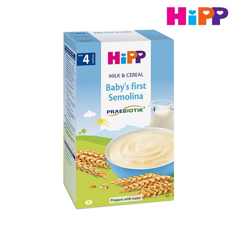 Bôt dinh dưỡng sữa ăn dặm khởi đầu 250g HiPP 2951 - 3608056 , 1285248403 , 322_1285248403 , 120000 , Bot-dinh-duong-sua-an-dam-khoi-dau-250g-HiPP-2951-322_1285248403 , shopee.vn , Bôt dinh dưỡng sữa ăn dặm khởi đầu 250g HiPP 2951