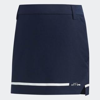 Váy adidas GOLF Nữ Màu xanh dương DW5325 thumbnail