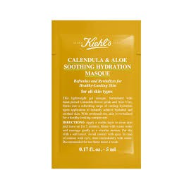 Aloe Soothing Hydration Masque sample 5ml