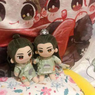 Yukata/pijama cho doll