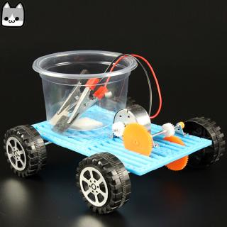 bộ đồ chơi khoa học cho bé