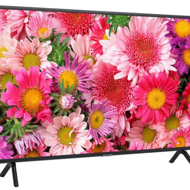 Smart Tivi Samsung 4K 43 inch UA43RU7100 mẫu 2019