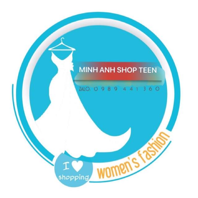 MINH ANH SHOP TEEN, Cửa hàng trực tuyến | WebRaoVat