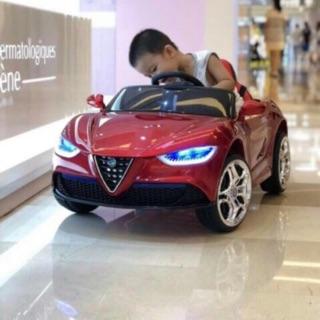 Xe ô tô điện trẻ em-Bb