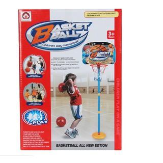 Đồ Chơi Bộ đồ chơi bóng rổ cho bé | DA2895 [SHIP TOÀN QUỐC]