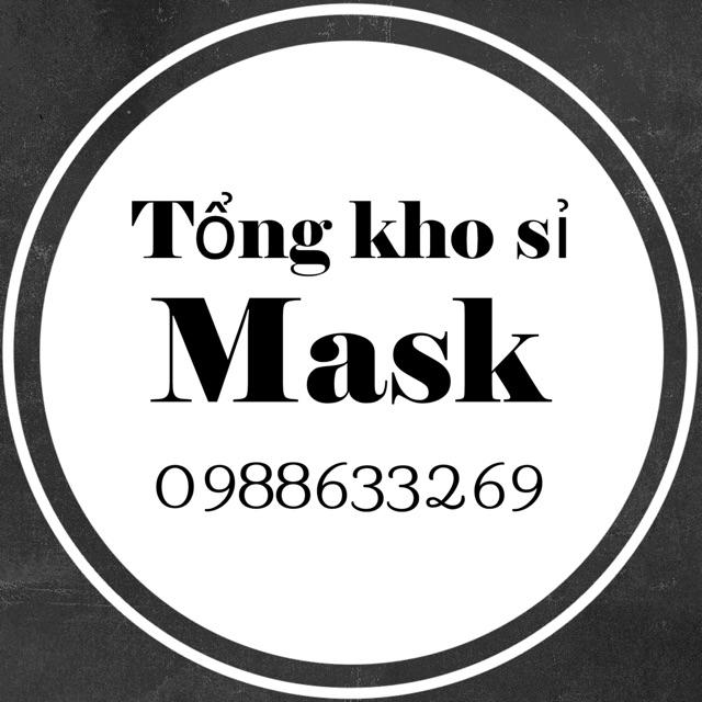 Tổng kho sỉ Mask