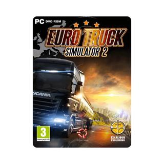 Trò Chơi Euro Truck Simulator 2 Tiêu Chuẩn